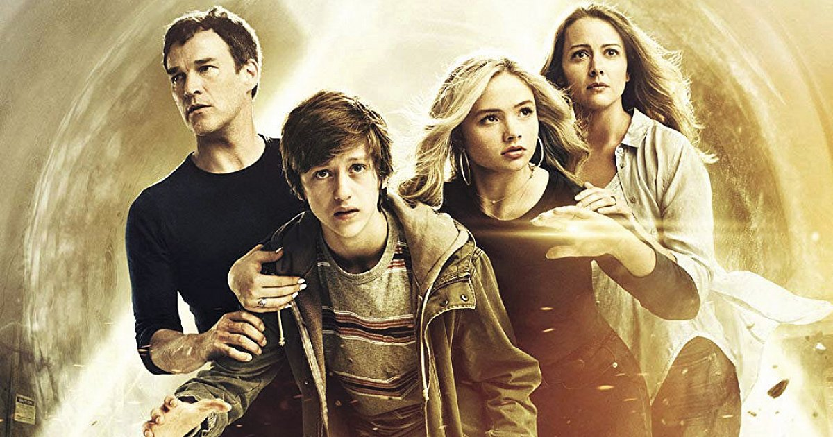the gifted staffel 1