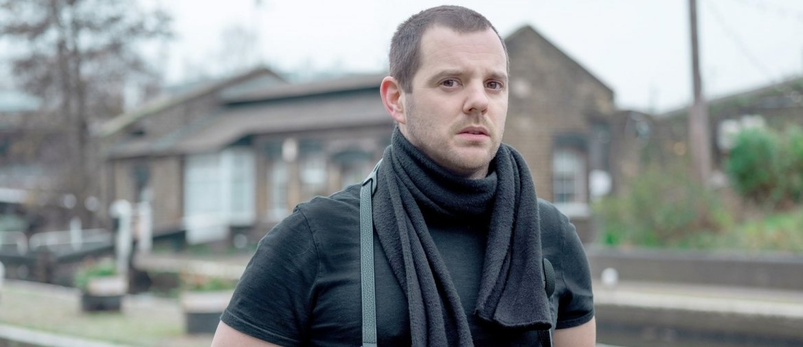 Meisterhafter Wortverdreher: der Brite Mike Skinner. - © Amy Collins