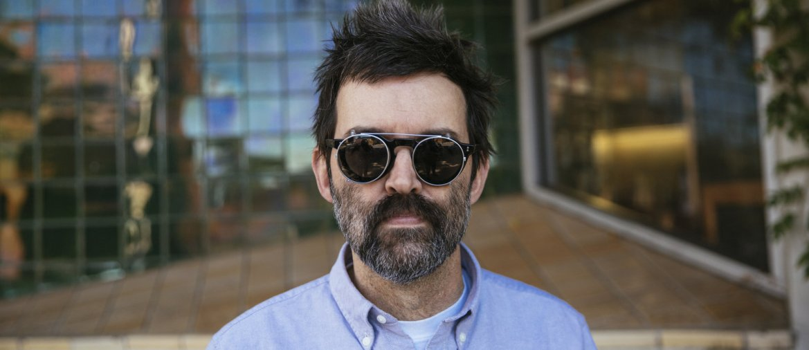 Eels-Vorstand Mark Oliver Everett. - © Gus Black