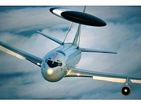 Airborne Warning and Control System (AWACS) - © NATO