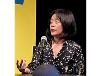Yoko Tawada - © Von manfred.sause@volloeko.de - Eigenes Werk, CC BY-SA 3.0, https://commons.wikimedia.org/w/index.php?curid=35101269