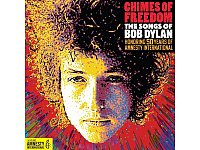 Diverse: Chimes Of Freedom. The Songs Of Bob Dylan Honoring 50 Years Of Amnesty International, - © Amnesty International / Universal
