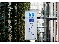 EP-050405A_60-years-posters - © Mathieu Cugnot / EU-Parlament - Medienservice