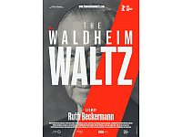 "Filmplakat ""Waldheims Walzer"". - © Ruth Beckermann Filmproduktion"