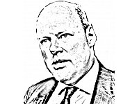 Top-Banker Stephen Hester