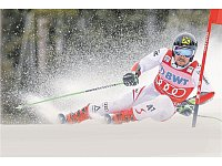 Marcel Hirscher - in Beaver Creek wieder ganz der Alte. - © USA Today Sports