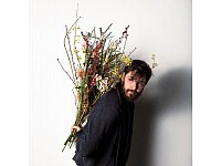 Welttheater in 38 Minuten: Dirty-Projectors-Kopf David Longstreth. - © Frank Rothenberg
