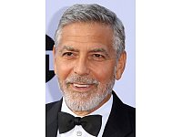 George Clooney - © Willy Sanjuan/Invision/AP
