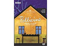 Hans W. Henze Pollicino Theater Edition,