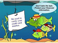Phishing - © U.S. Federal Trade Commission