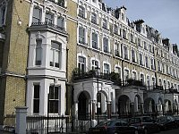 Redcliffe Square: Das bürgerliche Kensington wanderte zu Labour. - © Chemical Engineer - CC 3.0