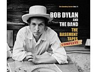 Bob Dylan and The Band: The Basement Tapes Complete. The Bootleg Series Vol. 11. - © Columbia/Sony