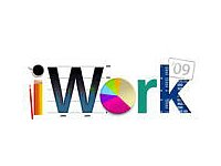 Apple will nun iWork ans Web anbinden. - © Apple