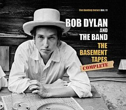 Bob Dylan and The Band: The Basement Tapes Complete. The Bootleg Series Vol. 11.