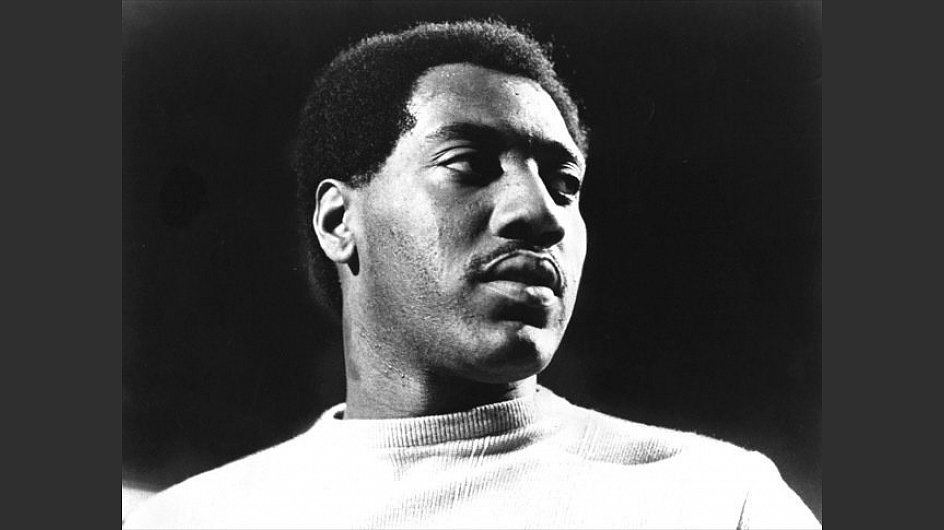 "Otis Redding (1941-1967) drückte wie kein anderer Sänger Stax seinen Stempel auf. Mit Songs wie ""Sittin' On The Dock Of The Bay"" oder ""Respect"" schrieb er sich in das kollektive Musikgedächtnis der USA ein. - © Photo Courtesy of Atlantic Records"