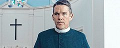 "Ethan Hawke mit einer Glanzleistung in Paul Schraders ""First Reformed"". - © Viennale"
