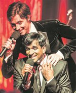 Nair & Perman: Die Gentlemen des Swing