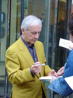 """Fawlty Towers""-Star Andrew Sachs gestorben"