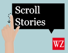 Zu den Scroll Stories